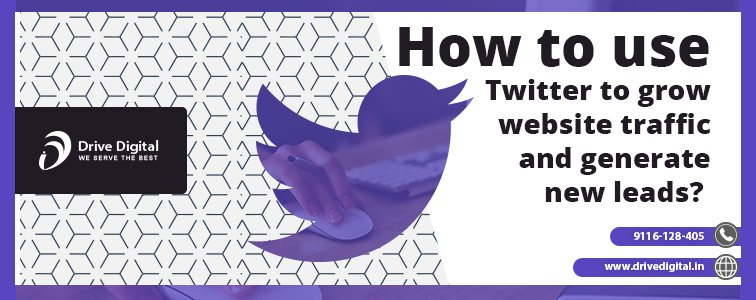 How to use twitter for profit