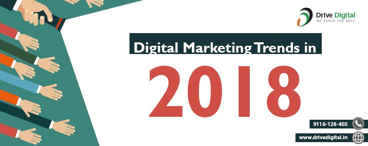 Blog Trends in Digital marketing