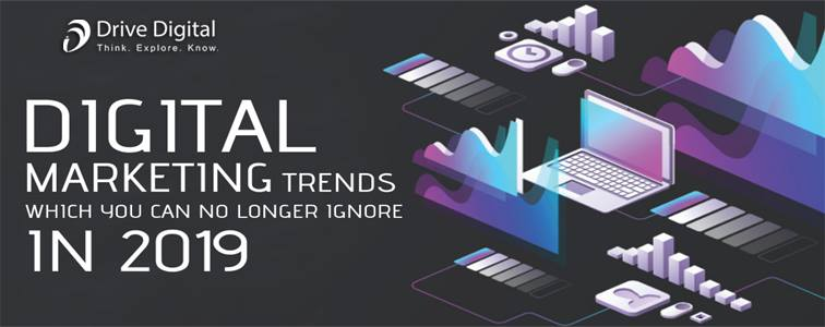 digital marketing 2019 trends