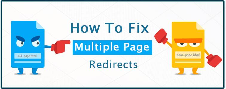 Fix Multiple Page Redirects