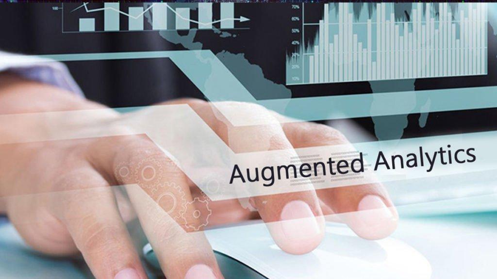 Future of Augmented Analytics