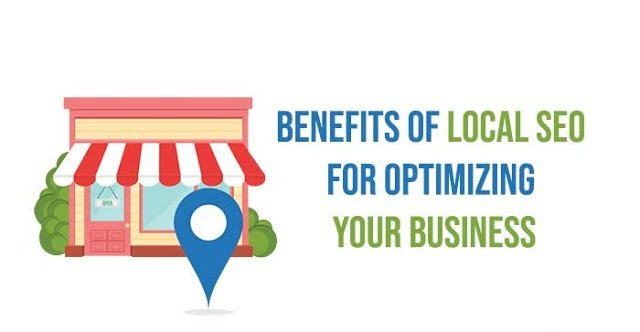 benefits of local seo for business optimization