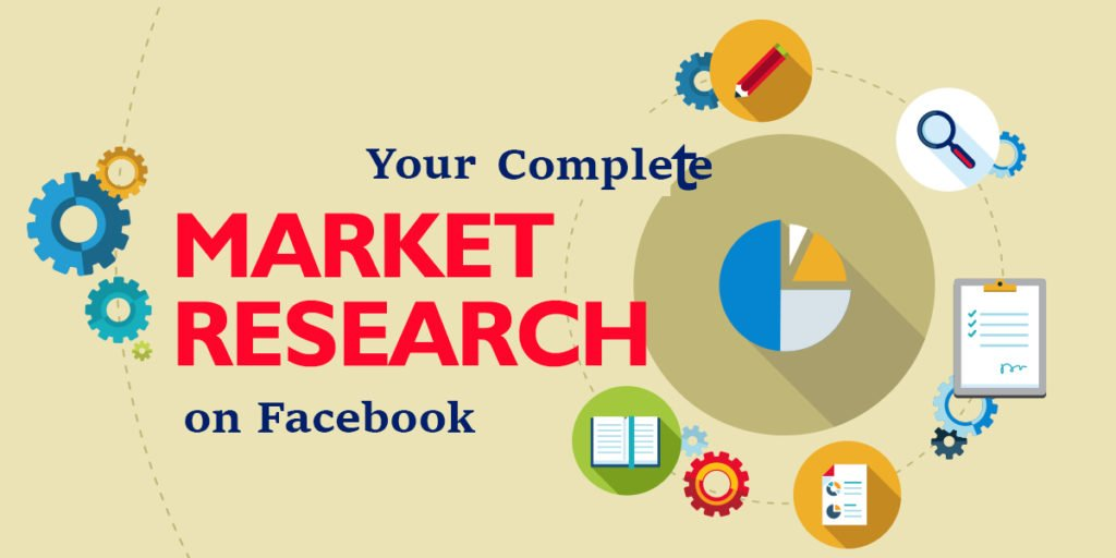 market research on facebook group