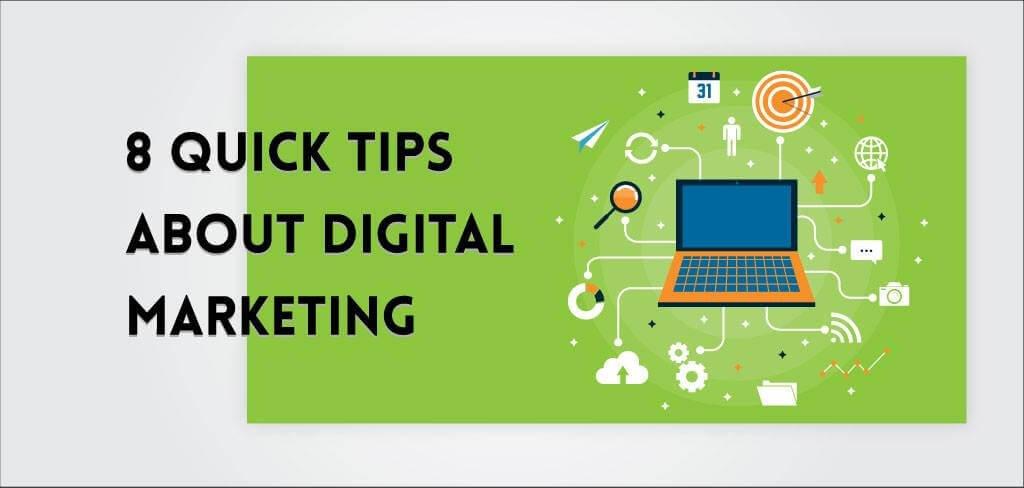 quick digital marketing trips
