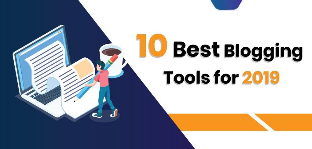 best blogging tools