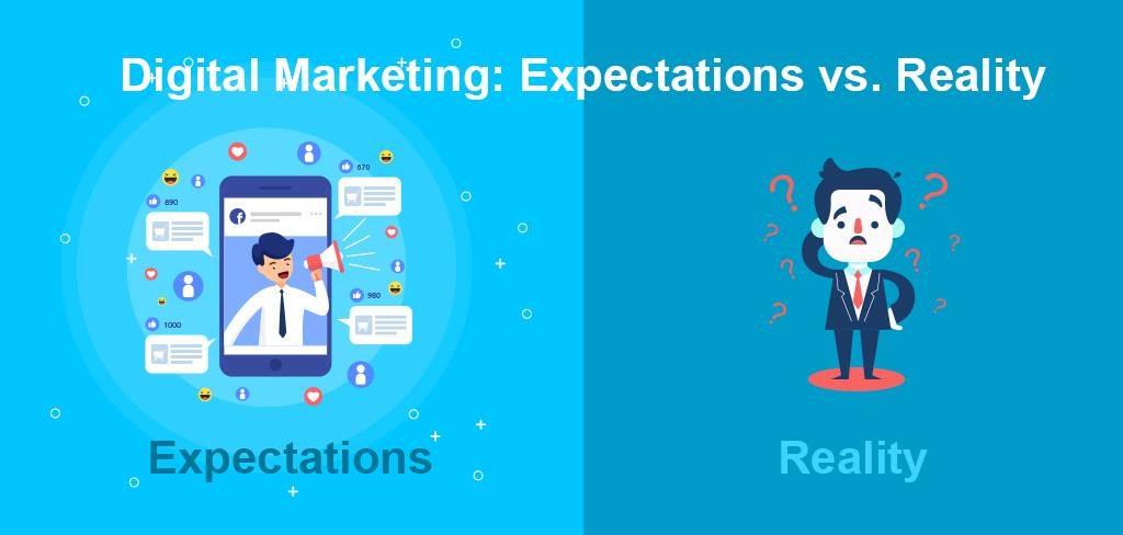 digital marketing company reality