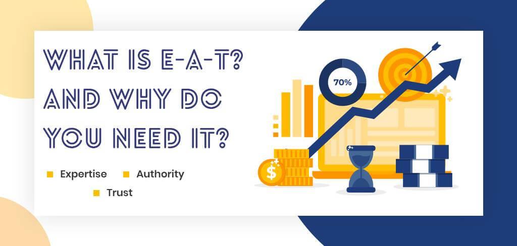 E-A-T in digital marketing and SEO