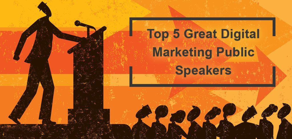 top 5 digital marketer