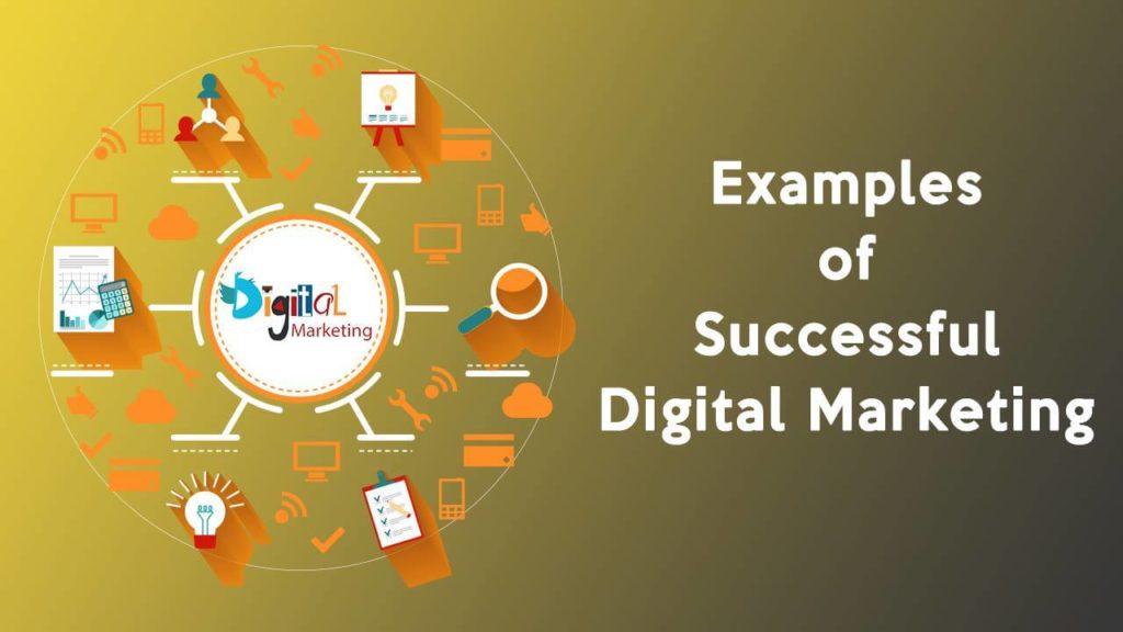 successful digital marketing