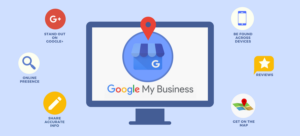 GMB (Google My Bussiness)