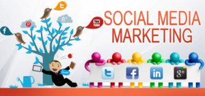 SMO (Social Media Optimization)
