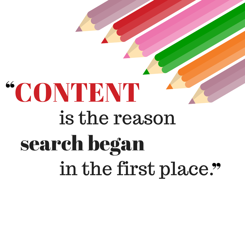 Why you need a content marketing strategy?