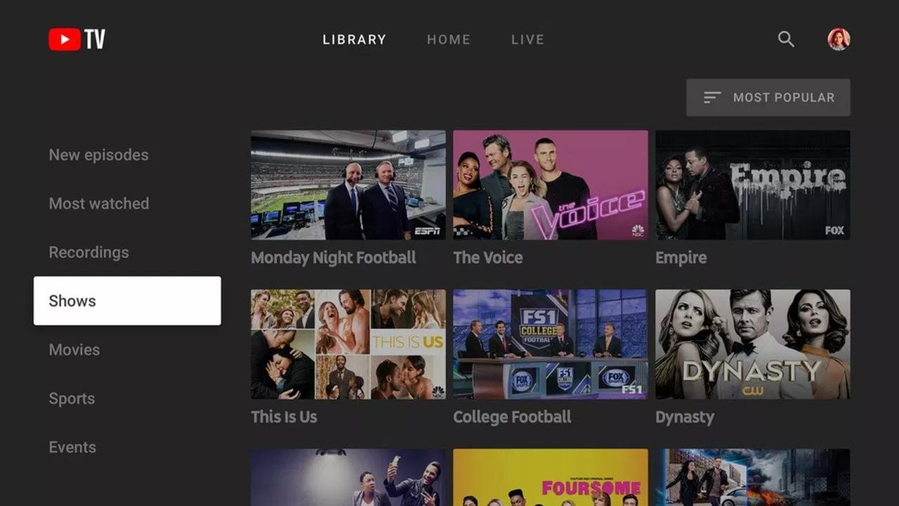 OTT Services in Interactive Videos