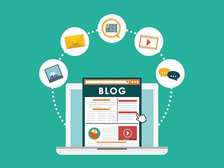 competitor blog