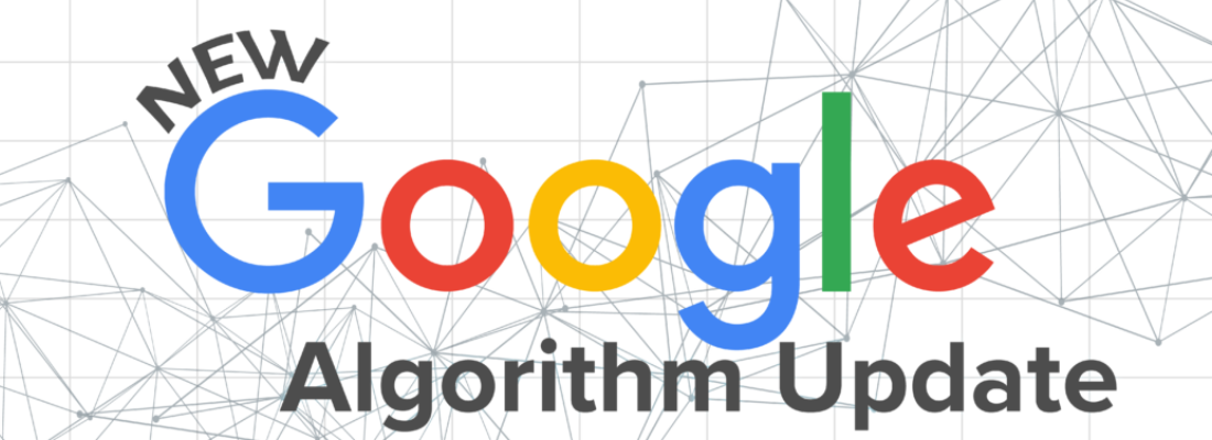stay updated with google algorithm updates