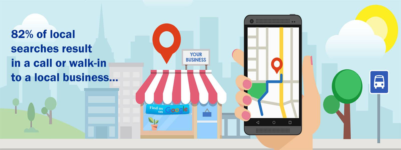 optimize local business