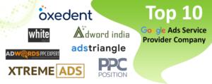 top-google-ads-service-provider-company