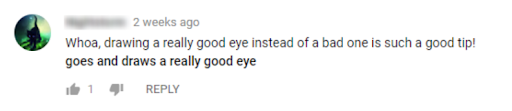 Sarcastic Comments